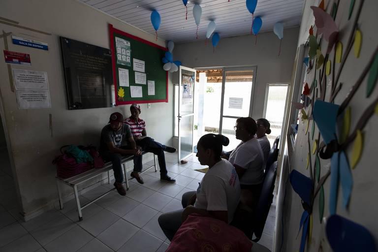 Governo lança Médicos pelo Brasil em substituição ao Mais Médicos
