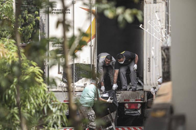 Rebelião no Centro de Recuperação de Altamira (PA)