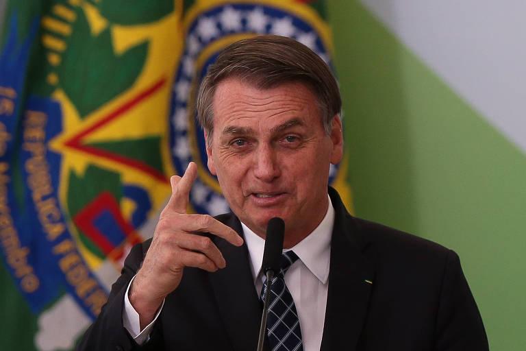 Bolsonaro enfrenta metamorfose e adota medidas que antes condenava