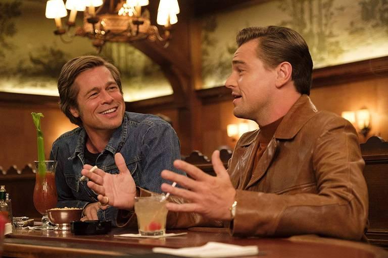 Veja cenas do filme 'Era uma Vez em... Hollywood', de Tarantino