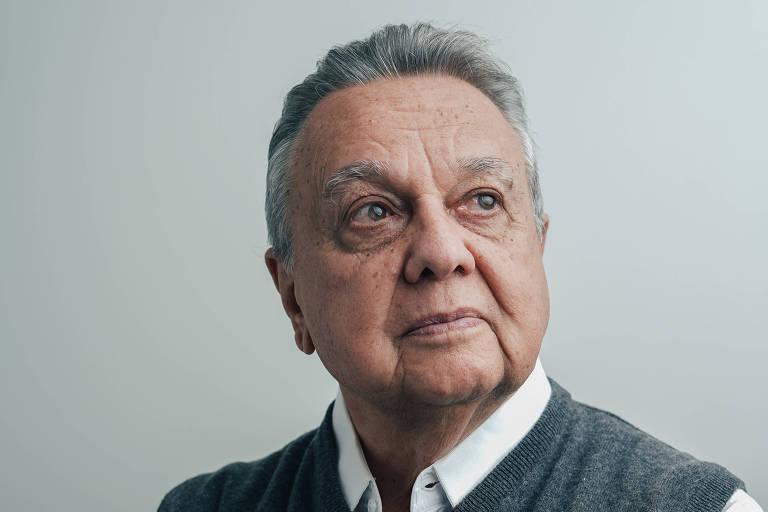 Roberto Rodrigues, 76, engenheiro agrônomo e ex-ministro da Agricultura