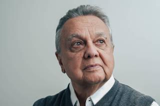 Roberto Rodrigues, 76, engenheiro-agrônomo pela Esalq