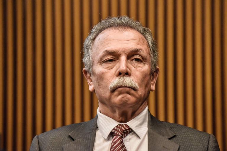 O diretor do Inpe, Ricardo Galvão, foi exonerado pelo ministro Marcos Pontes nesta sexta (2)