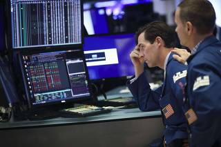 Dow Drops Precipitously After Trump Announces New China Tariffs