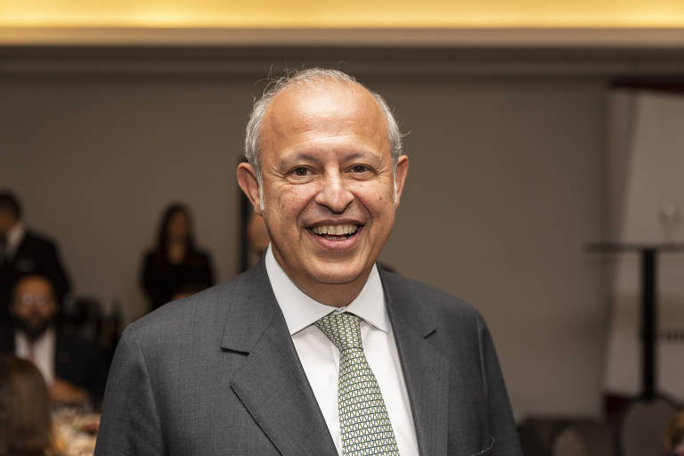 O advogado Alberto Toron