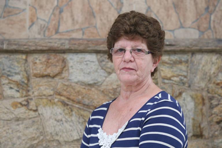 Irene Aparecida Camareli Andrade tem 60 anos de idade e 15 anos de contribuição, cumprindo as exigências que o benefício solicitado requer e diz que não tem previsão de quando análise será concluída