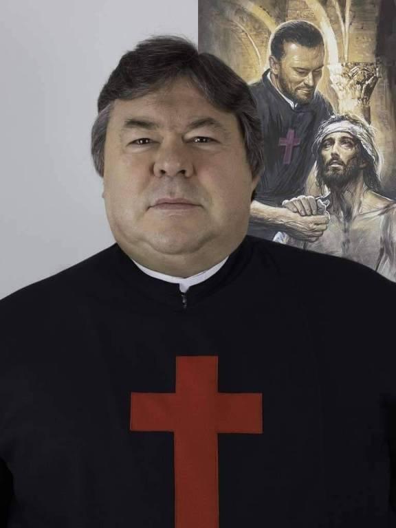 Padre Leocir Pessini (1955-2019)