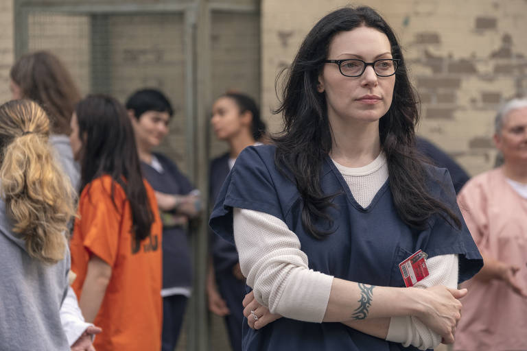 Sétima temporada de 'Orange Is the New Black'