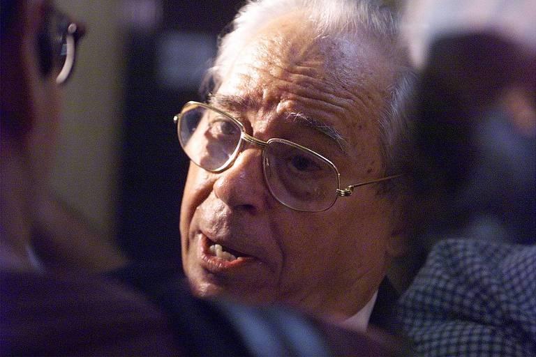 Antônio Soares Calçada, ex-diregente do Vasco