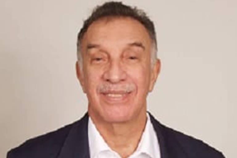 Emanuel Tadeu Medeiros Vieira, escritor e jornalista