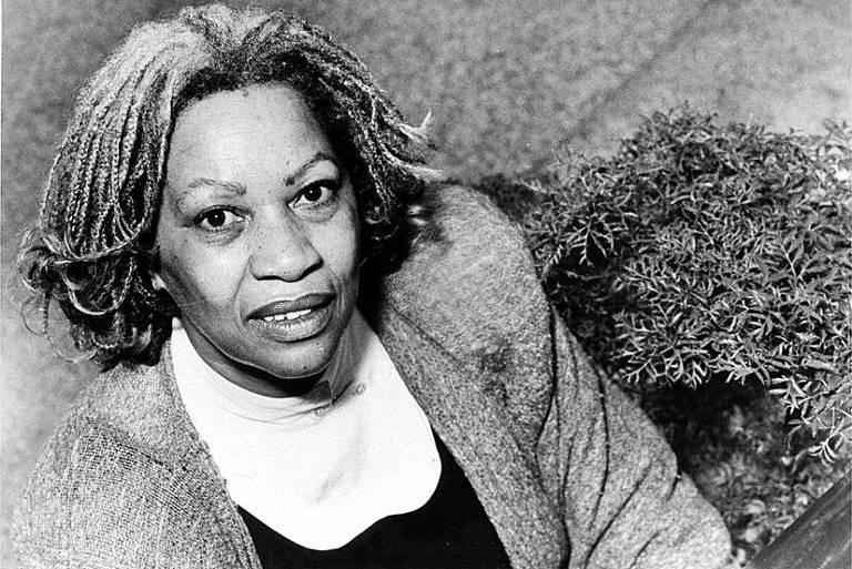 Veja imagens da escritora Toni Morrison
