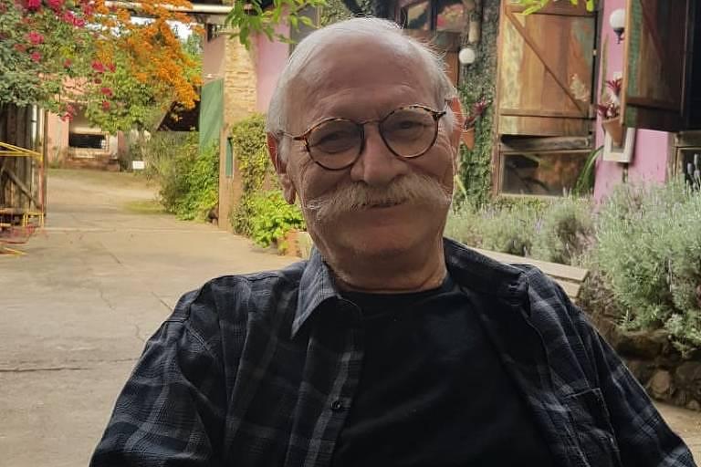 Antonio Richieri Costa, geneticista do Hospital de Reabilitação de Anomalias Crânio Faciais (HRAC-USP/Bauru)