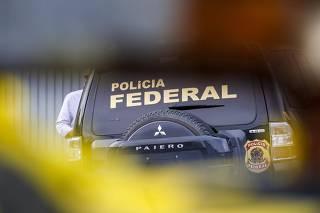 Roubo de 750 quilos de ouro no aeroporto de Guarulhos