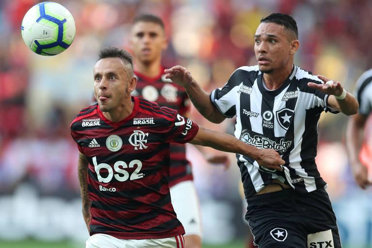 Veteranos contratados para jogar o Campeonato Brasileiro