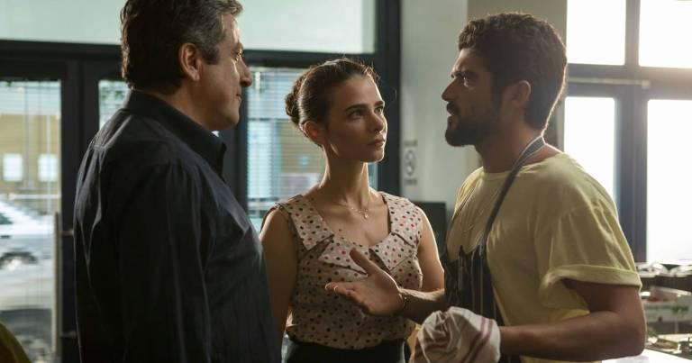 Veja imagens do filme 'Não Mexa com Ela'