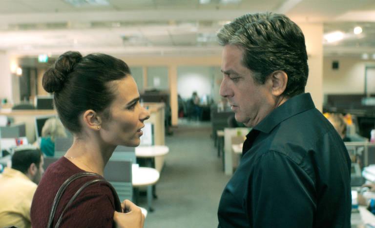Veja cenas do filme 'Não Mexa com Ela'
