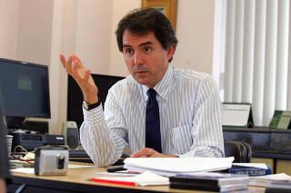 O juiz federalFriedmann Anderson Wendpap, da 1ª Vara Federal de Curitiba