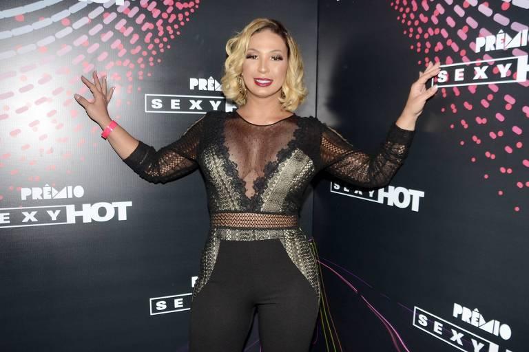 Prêmio Sexy Hot 2019