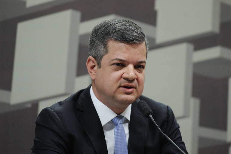 Alexandre Barreto de Souza, presidente do Cade, iniciou mandato em 22 de junho de 2017 e vai até 21 de junho de 2021