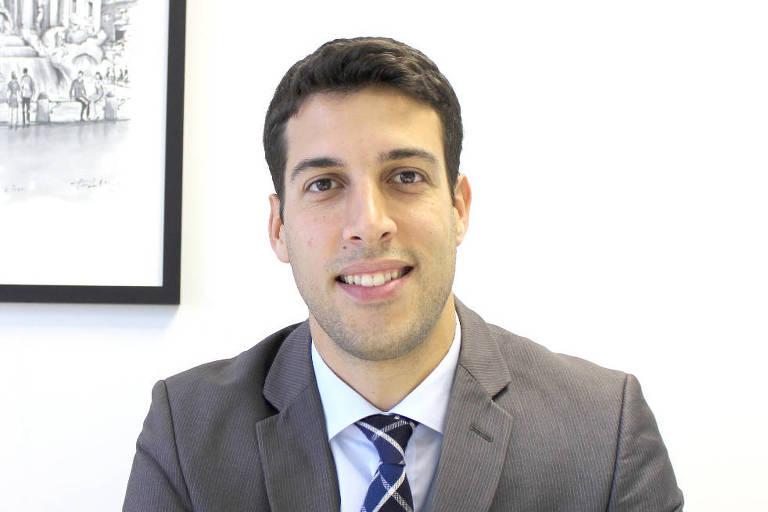 Paulo Burnier da Silveira foi conselheiro do Cade entre 2015 e 2019