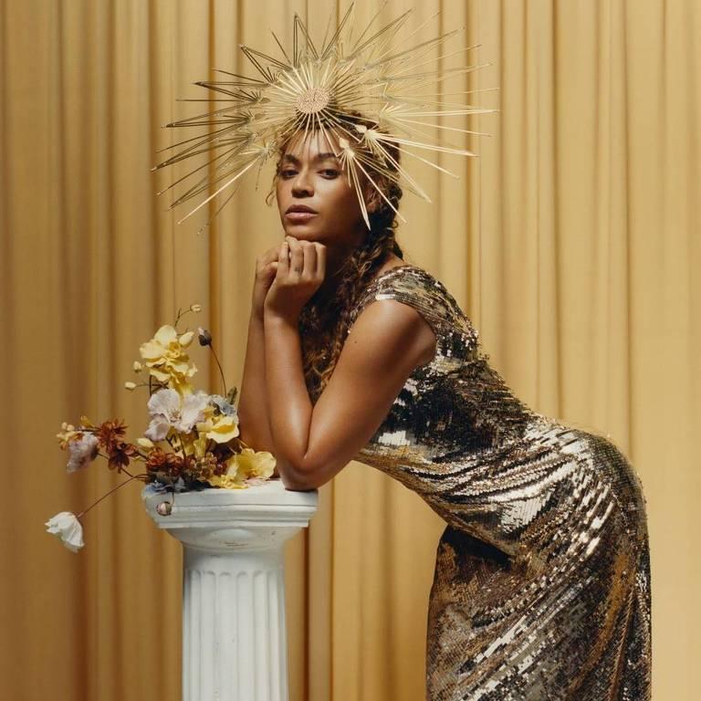 Foto de Beyoncé será exposta na Galeria Nacional de Arte de Washington