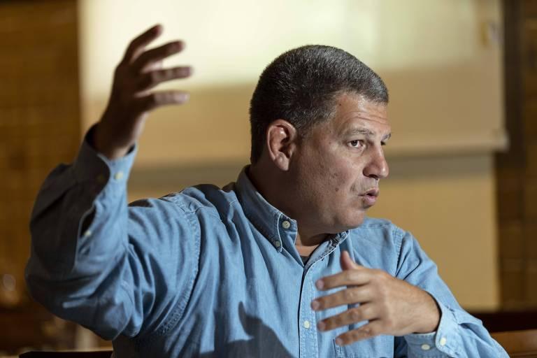 O ex-ministro Gustavo Bebianno