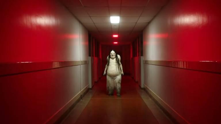 Confira cenas do filme 'Histórias Assustadoras para Contar no Escuro'