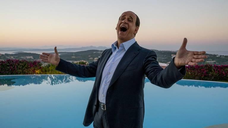 Confira cenas do filme 'Silvio e os Outros'