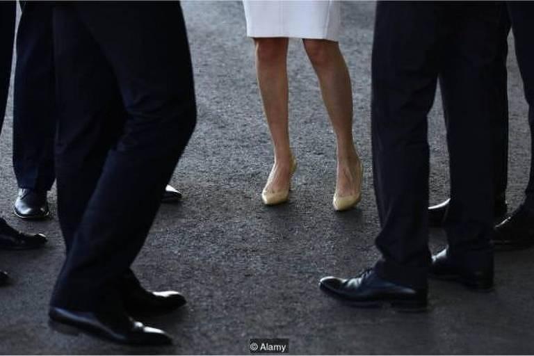 Empresas do Reino Unido com 250 funcionários ou mais têm de publicar um relatório anual de remuneração por gênero. Mas alguns fatores podem mascarar desequilíbrio