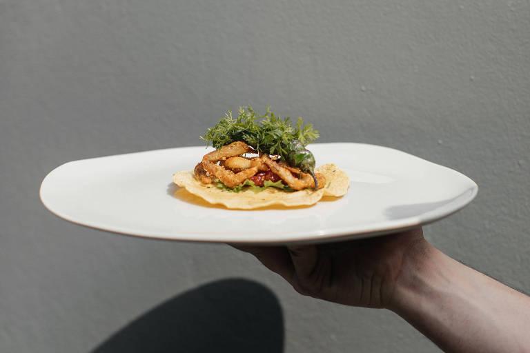 Chef celebra suas raízes mexicanas no restaurante estrelado Pujol