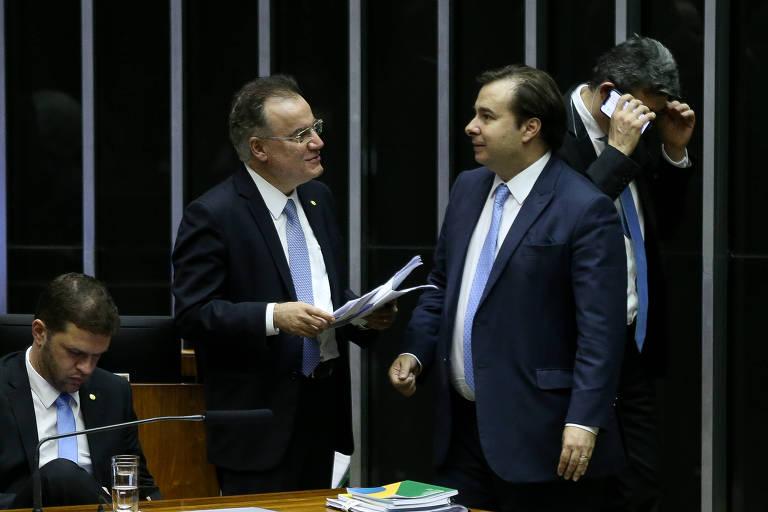 Câmara dos Deputados vota destaques da reforma da Previdência