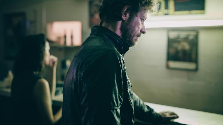 Cena do filme 'Leste Oeste', de Rodrigo Grota