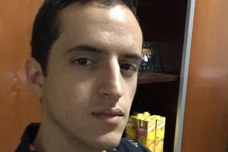 Bruno Borges, o menino do Acre, abre seu quarto para visitação pública