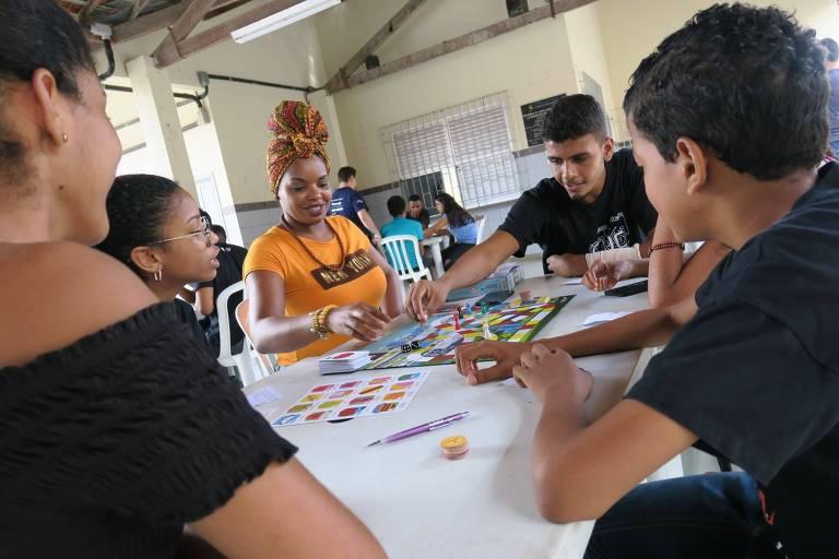 Projeto Jogos de Educação Financeira