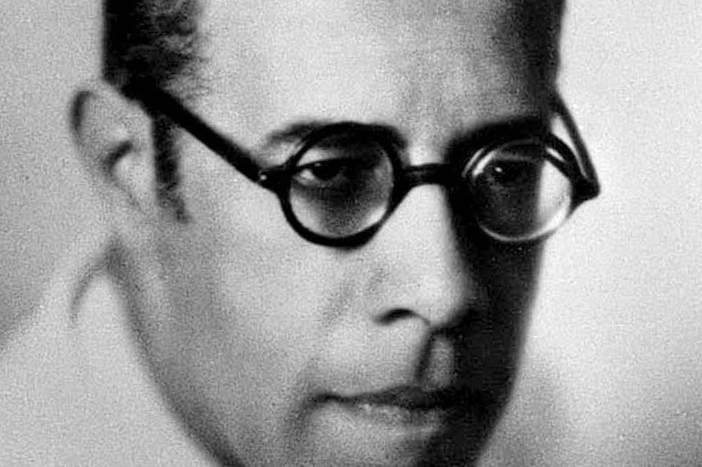 Mário de Andrade ganha biografia de fôlego, que faz correções ...