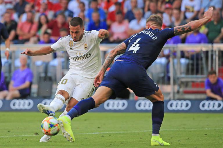 Dez novidades do futebol europeu para a temporada 2018/19