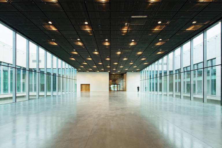 Processo criativo do arquiteto Tsuyoshi Tane ganha exposição na Japan House
