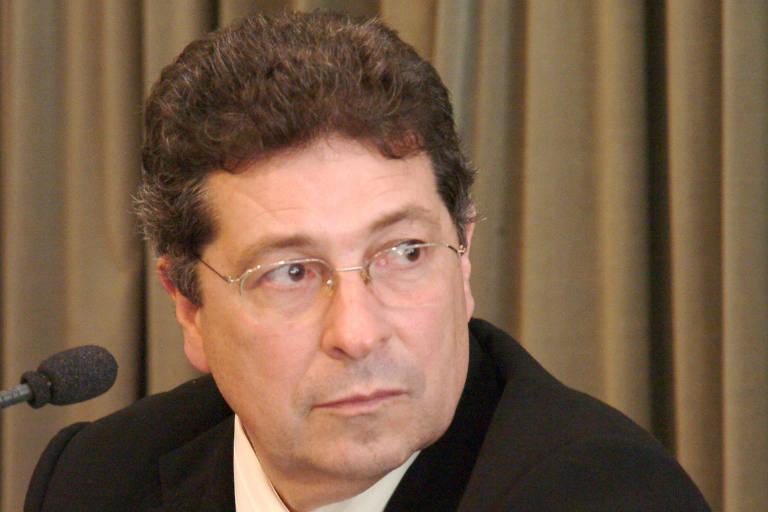 O engenheiro Sérgio Correa Brasil, gerente de contratações e compras da Companhia do Metropolitano de São Paulo