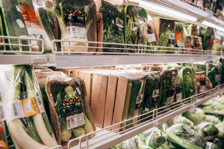 Casa Santa Luzia incorpora embalagens ecológicas