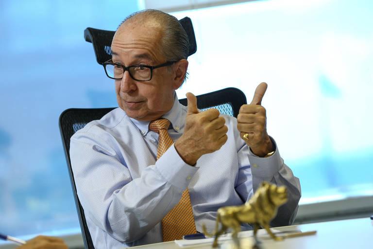 Os demitidos e os que pediram pra sair na ala econômica do governo Bolsonaro
