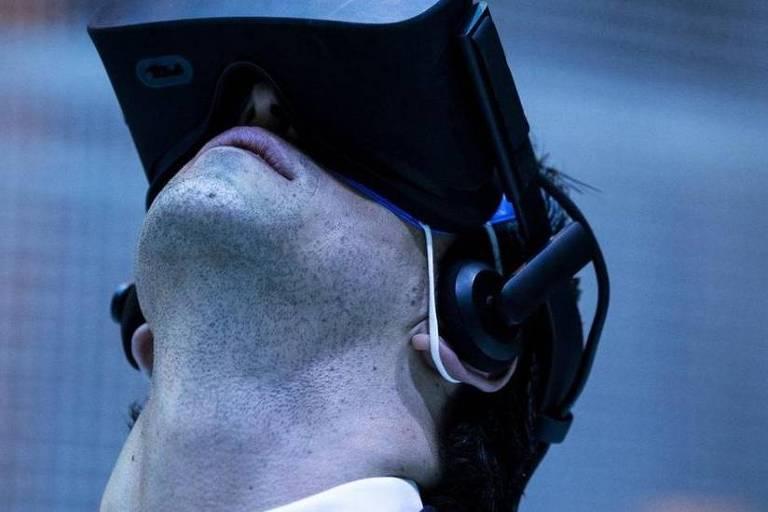 A realidade virtual vai permitir que os espectadores possam ter experiências totalmente personalizadas no cinema, dizem especialistas