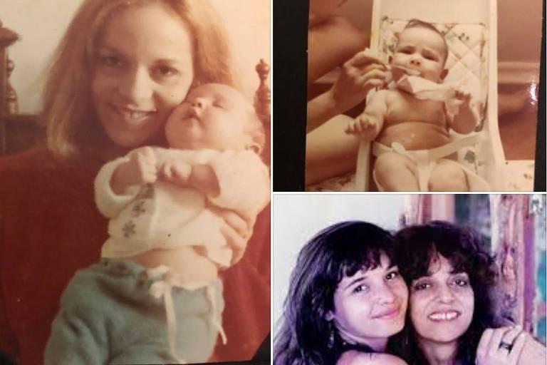Glória Perez homenageia filha no Instagram