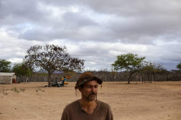Briga por posse de terras ameaça famílias no sertão da Bahia