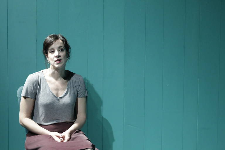 Veja fotos da atriz Amanda Lyra