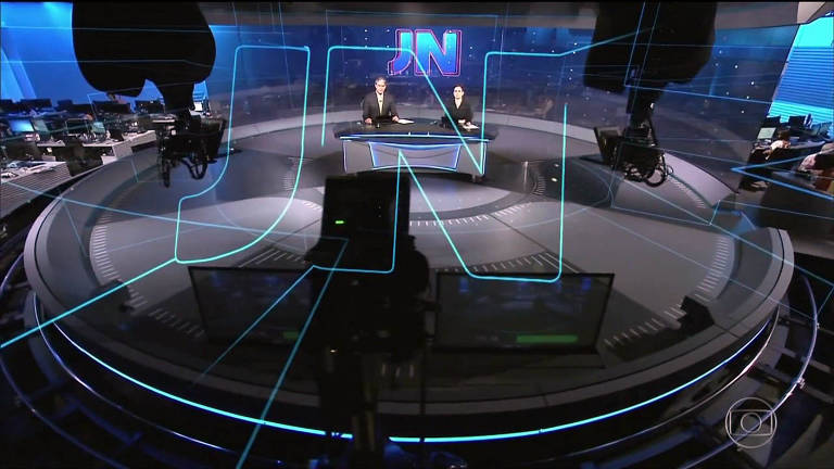Conheça os apresentadores que farão os 50 anos de JN