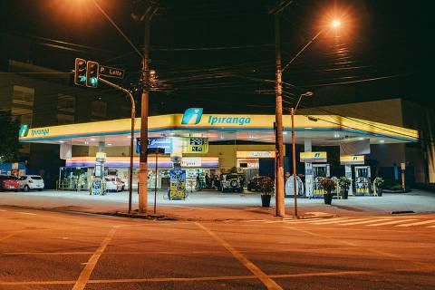 ANP fiscaliza postos contra aumentos abusivos após disparada do petróleo