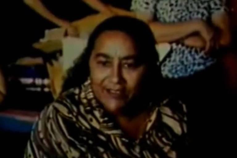 Margarida Maria Alves, presidente do Sindicato dos Trabalhadores Rurais de Alagoa Grande, na Paraíba
