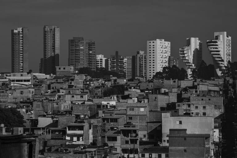 A desigualdade e o IR