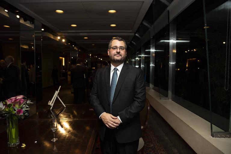 O advogado Fernando Neisser