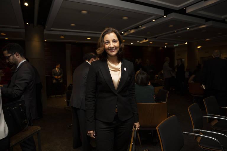 A advogada Maíra Costa Fernandes
